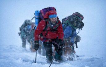 Programmi tv 23 luglio 2017: Irregolari Speciali, Everest, Love Punch e Il curioso caso di Benjamin Button