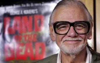 """È morto George Romero: il cinema piange la scomparsa del """"papà"""" degli zombie e de I Morti Viventi"""