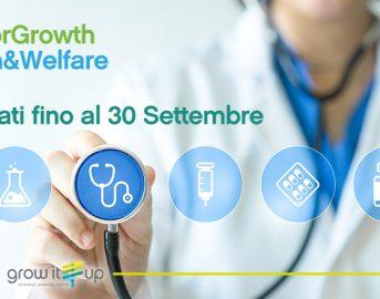 growITup e Generali Italia: nuova #CallForGrowth per startup dell'Insurtech