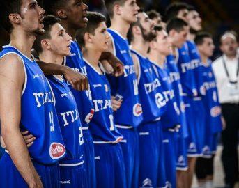 Basket Italia Under 19 in finale ai Mondiali: battuta la Spagna 66-63
