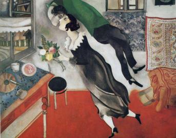 Mostra Chagall Milano 2017, Museo della Permanente: arriva in Italia l'esclusiva mostra-spettacolo