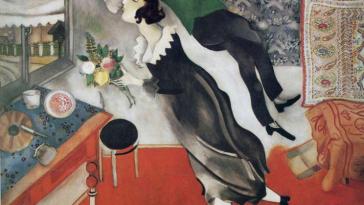 mostra chagall milano