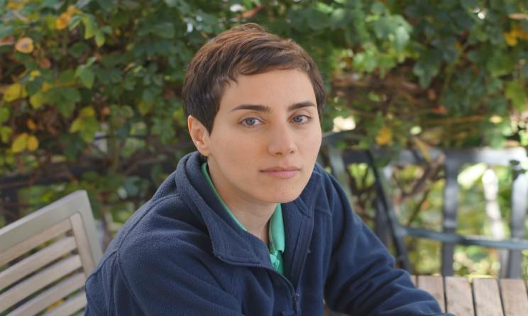 È morta la famosa matematica iraniana Maryam Mirzakhani