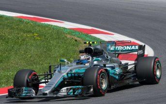 Formula 1 2017 GP Austria pagelle piloti: Bottas perfetto, Vettel formichina