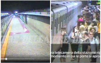 """Roma, donna trascinata dalla metro, il macchinista: """"Non voglio finire sotto i riflettori, si scateneranno"""""""