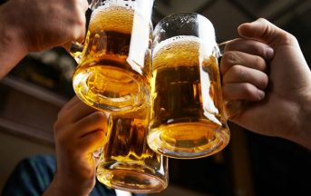 Quando ci ubriachiamo siamo davvero noi stessi, lo rivela uno studio scientifico
