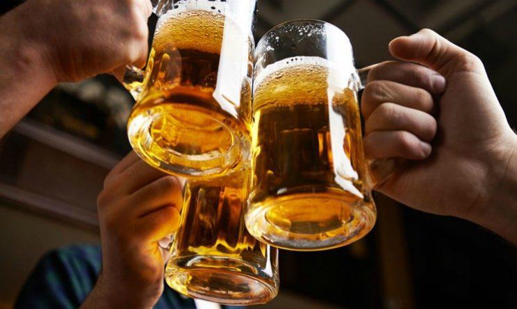 Bere alcol non ci rende diversi, lo conferma uno studio