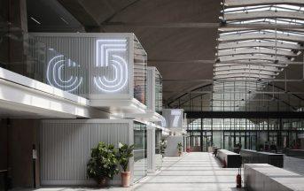 Station F: a Parigi ha aperto il più grande incubatore di startup al mondo