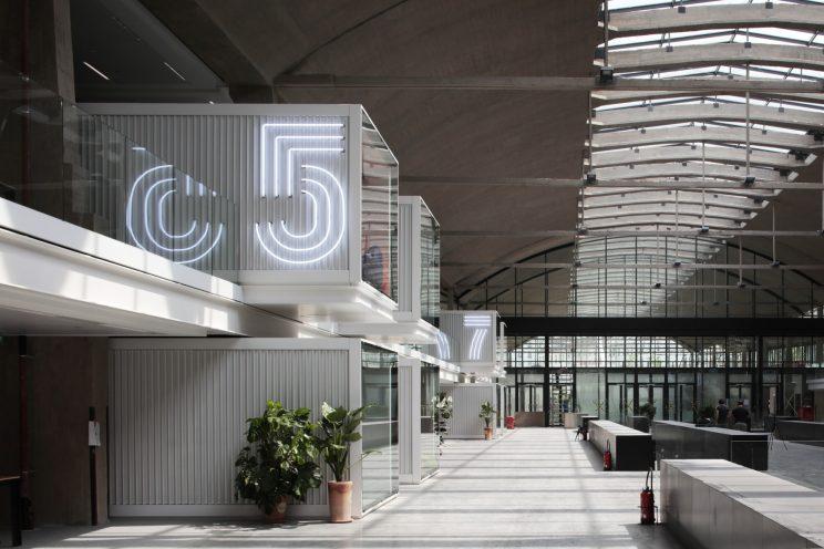 station f parigi