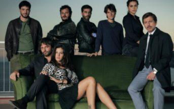 Sotto Copertura 2 cast, trama, quanti episodi, attori, uscita: tutto sul film con Claudio Gioè