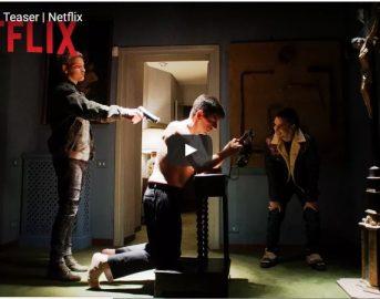 Suburra La Serie Netflix, uscita prevista il 6 ottobre: ecco cast, trama e trailer
