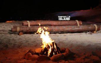 Replica Temptation Island 2017 ultima puntata 1 agosto: ecco dove rivedere gli ultimi falò