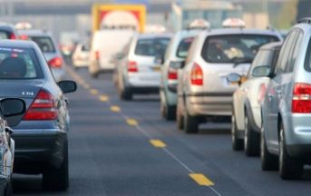 Traffico autostrada chiusure oggi: una guida completa per l'estate 2017