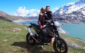 Val di Susa omicidio Elisa Ferrero: uomo travolge una moto per vendetta dopo litigio