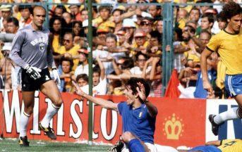 Morto Valdir Peres, fu il portiere del Brasile battuto dall'Italia al Mundial '82