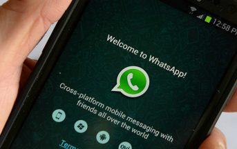 Whatsapp truffa news: arriva il numero che ruba il credito residuo, ma è una bufala