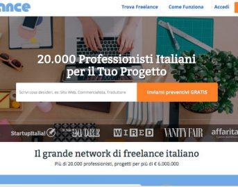 Lavoro freelance: il sistema innovativo di Addlance