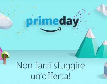 Amazon Prime Day 2017: date, orari, sconti extra e come funzionano le 30 ore di super offerte