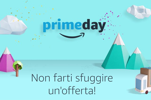 Amazon Prime Day anche per utenti iPhone ed iPad: come prepararsi