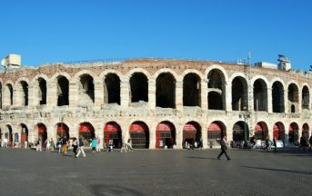 """Vivere a Verona: ecco com'è e cosa fare nella """"città dell'amore"""""""