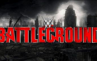 Battleground 2017 streaming gratis, card completa, prediction: tutte le informazioni sul PPV della WWE