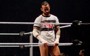 WWE Monday Night Raw, il segreto di Kurt Angle potrebbe essere CM Punk?