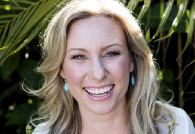 Justine, maestra di yoga uccisa da agente a Minneapolis
