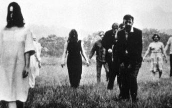 George Romero è morto ma dannazione quanto ci aveva visto lungo con i suoi morti viventi