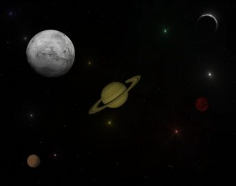 """Spazio, scoperta la prima luna """"extrasolare"""": è stata battezzata Kepler-1625b"""