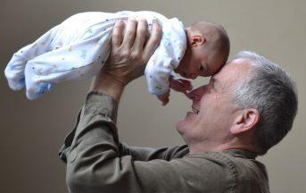 Congedo parentale anche ai nonni: al via il primo esperimento in Europa
