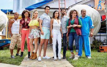 Hot & Bothered serie tv con Eva Longoria: da oggi il via su Canale 5