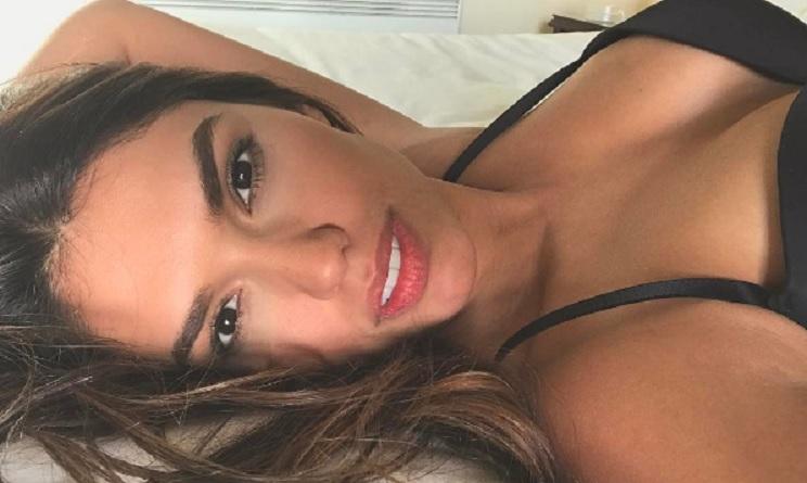 Larissa Schmidt/ Chi è la nuova fidanzata di Marco Borriello