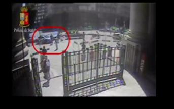 Milano: espulso oggi il migrante che ha accoltellato agente in Stazione Centrale