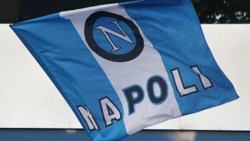 Wolfsburg - Napoli streaming gratis