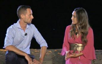 Replica Temptation Island 2017 quarta puntata: dove rivedere il confronto tra Ruben e Francesca