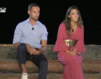 Ruben e Francesca di Temptation Island stanno insieme? Tanti i sospetti su un ricongiungimento