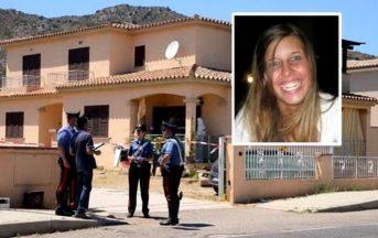 San Teodoro omicidio Erika Preti: dissequestrata villetta delitto, ma ci sono ancora dubbi da chiarire