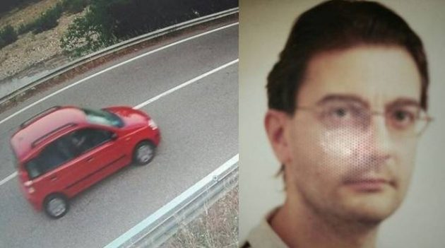 Rezzoaglio, ritrovato il 43enne scomparso da tre settimane