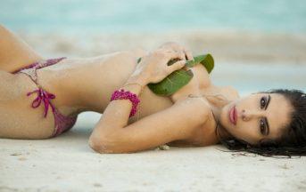 Valentina Bissoli: la giovane modella e quel profumo di anni '60 [INTERVISTA]