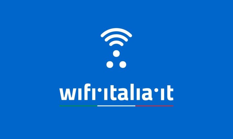 wifi gratis italia