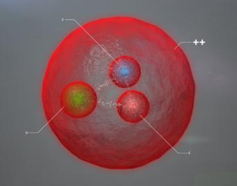 """Cern, scoperta la particella Xi: osservata la """"colla"""" della materia"""