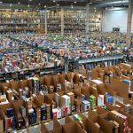 Amazon apre a Milano
