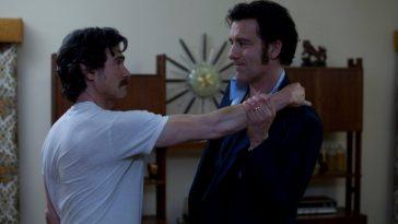 Blood Ties Film facebook
