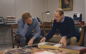 Top Secret Canale 5 puntata speciale su Lady Diana: il documentario con le parole dei principi William e Harry