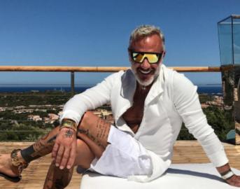 Gianluca Vacchi look, mister Enjoy rivoluziona la sua immagine (FOTO)