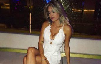 Chi è Ludovica Pagani, l'attraente commentatrice di Sportitalia diventata virale sul web (FOTO)