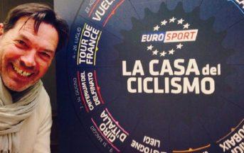 Riccardo Magrini malore, l'ex ciclista colpito da infarto negli studi Sky: salvo grazie a Lucio Rizzica