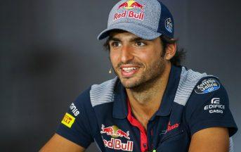 """Formula 1 2017 Carlos Sainz Jr intervista esclusiva: """"Stagione positiva, mi piacerebbe che Vettel vincesse il Mondiale"""""""