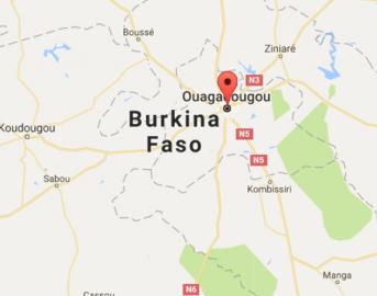 Burkina Faso spari in ristorante turco: 18 morti e 8 feriti