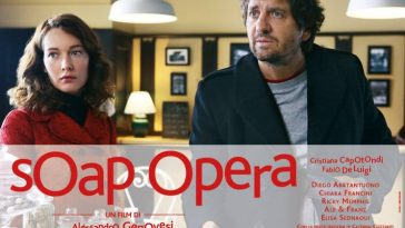 Soap opera facebook